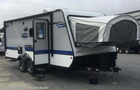 New 2019 Jayco Jay Feather X20D For Sale by Chesaco RV - Frederick available in Frederick, Maryland