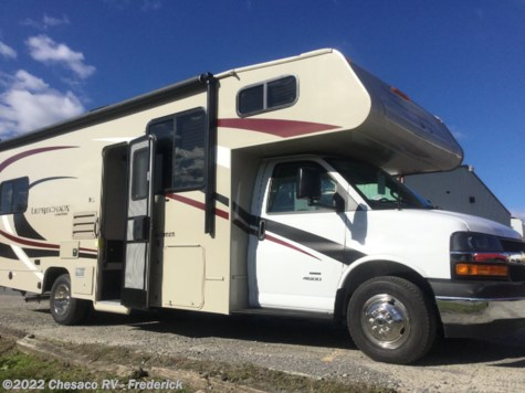New 2019 Coachmen Leprechaun 270QBC For Sale by Chesaco RV - Frederick available in Frederick, Maryland