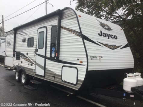 New 2019 Jayco Jay Flight SLX 224BH For Sale by Chesaco RV - Frederick available in Frederick, Maryland