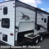 2019 Jayco Jay Flight SLX 224BH  - Travel Trailer New  in Frederick MD For Sale by Chesaco RV - Frederick call 877-548-2226 today for more info.