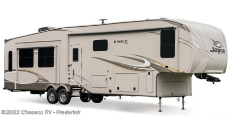 New 2019 Jayco Eagle 319MLOK For Sale by Chesaco RV - Frederick available in Frederick, Maryland