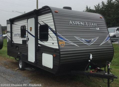 New 2019 Dutchmen Aspen Trail 1700BH For Sale by Chesaco RV - Frederick available in Frederick, Maryland