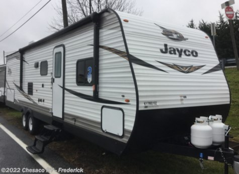 New 2019 Jayco Jay Flight SLX 294QBS For Sale by Chesaco RV - Frederick available in Frederick, Maryland