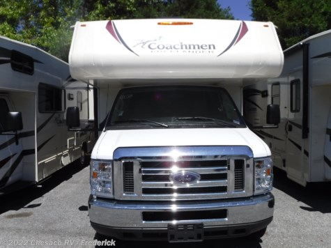 New 2019 Coachmen Freelander  21RSF For Sale by Chesaco RV - Frederick available in Frederick, Maryland