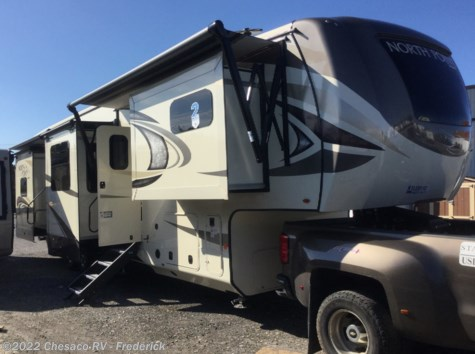 New 2019 Jayco North Point 383FKWS For Sale by Chesaco RV - Frederick available in Frederick, Maryland