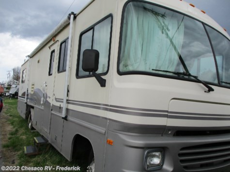 Used 1997 Fleetwood Southwind Storm 34 For Sale by Chesaco RV - Frederick available in Frederick, Maryland