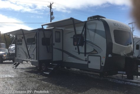 New 2019 Forest River Rockwood Ultra Lite 2910SBD For Sale by Chesaco RV - Frederick available in Frederick, Maryland