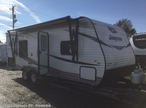 New 2019 Jayco Jay Flight SLX 232RB For Sale by Chesaco RV - Frederick available in Frederick, Maryland