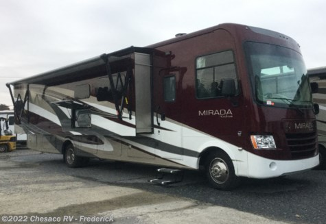 New 2019 Coachmen Mirada 35OSF For Sale by Chesaco RV - Frederick available in Frederick, Maryland