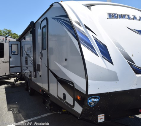New 2019 Keystone Bullet 269RLS For Sale by Chesaco RV - Frederick available in Frederick, Maryland