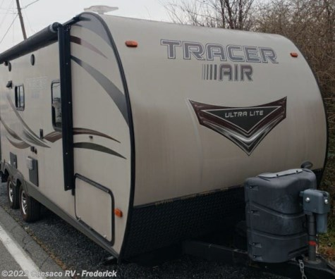 Used 2014 Prime Time Tracer 235 AIR For Sale by Chesaco RV - Frederick available in Frederick, Maryland