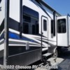2019 Dutchmen Voltage V3655  - Toy Hauler New  in Frederick MD For Sale by Chesaco RV - Frederick call 877-548-2226 today for more info.