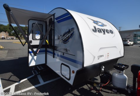 New 2019 Jayco Hummingbird 16MRB For Sale by Chesaco RV - Frederick available in Frederick, Maryland