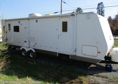 Used 2008 Dutchmen North Shore 270RL For Sale by Chesaco RV - Frederick available in Frederick, Maryland