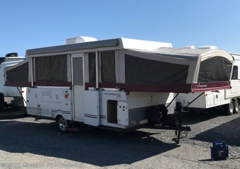 Used 2007 Fleetwood Niagra 4131 For Sale by Chesaco RV - Frederick available in Frederick, Maryland
