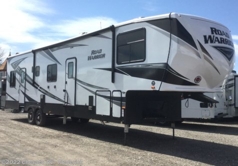 New 2020 Heartland  Road Warrior RW 387 For Sale by Chesaco RV - Frederick available in Frederick, Maryland