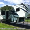 New 2020 Dutchmen Voltage Triton V3531 For Sale by Chesaco RV - Frederick available in Frederick, Maryland