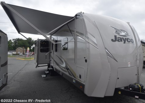 New 2019 Jayco Eagle 338RETS For Sale by Chesaco RV - Frederick available in Frederick, Maryland