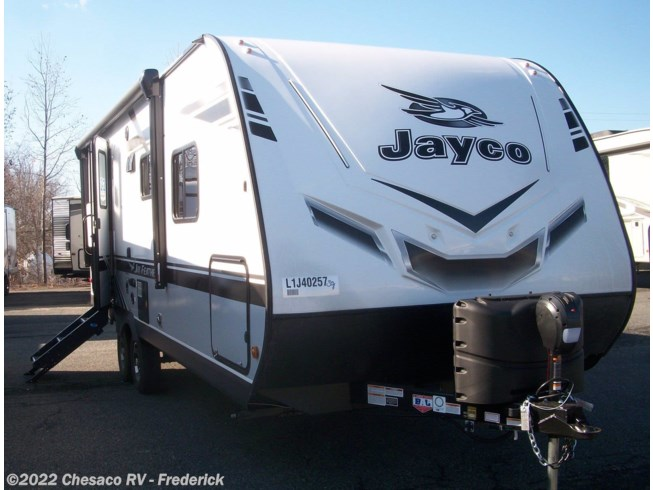 New 2020 Jayco Jay Feather 22RB available in Frederick, Maryland