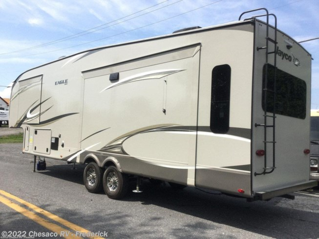 New 2020 Jayco Eagle 321RSTS available in Frederick, Maryland