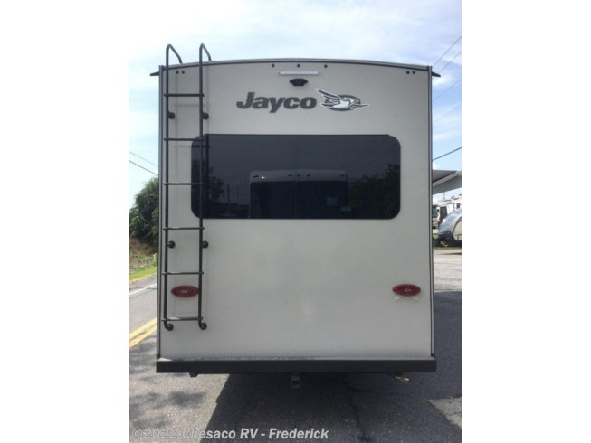 2020 Eagle 321RSTS by Jayco from Chesaco RV in Frederick, Maryland