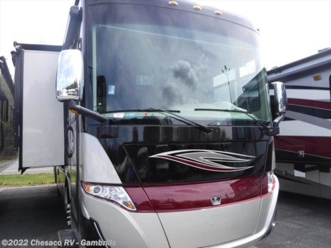 New 2018 Tiffin Allegro Red 33AA For Sale by Chesaco RV - Gambrills available in Gambrills, Maryland