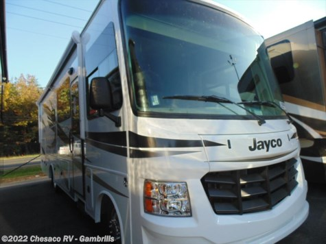 New 2018 Jayco Alante 29S For Sale by Chesaco RV - Gambrills available in Gambrills, Maryland