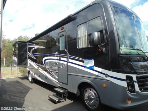 New 2018 Holiday Rambler Vacationer XE 34S For Sale by Chesaco RV - Gambrills available in Gambrills, Maryland