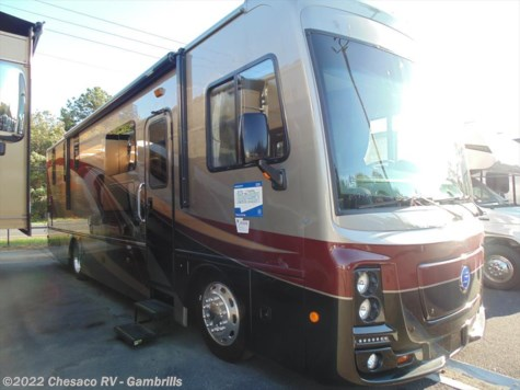 New 2018 Holiday Rambler Navigator XE 33D For Sale by Chesaco RV - Gambrills available in Gambrills, Maryland