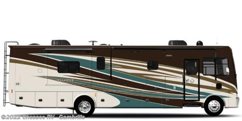 New 2018 Tiffin Allegro 34PA For Sale by Chesaco RV - Gambrills available in Gambrills, Maryland