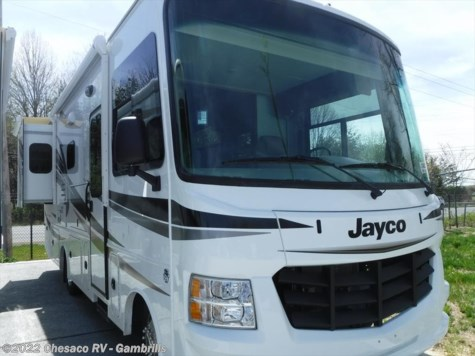 New 2018 Jayco Alante 26X For Sale by Chesaco RV - Gambrills available in Gambrills, Maryland