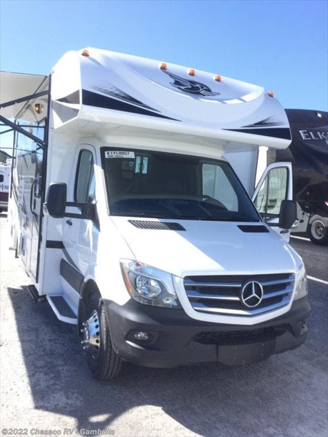 New 2019 Jayco Melbourne 24L For Sale by Chesaco RV - Gambrills available in Gambrills, Maryland