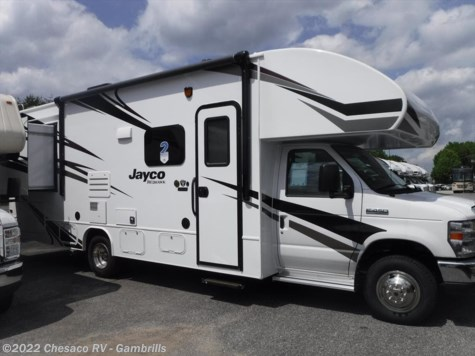 New 2019 Jayco Redhawk 31XL For Sale by Chesaco RV - Gambrills available in Gambrills, Maryland