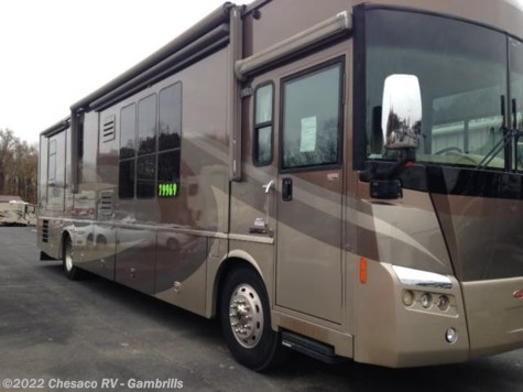 Used 2006 Winnebago WINNEBAGO Tour 40FD For Sale By Chesaco RV