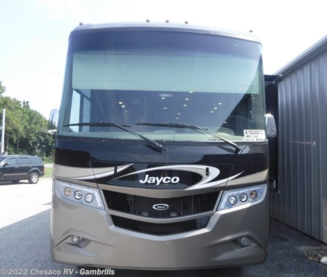 New 2019 Jayco Precept 36U For Sale by Chesaco RV - Gambrills available in Gambrills, Maryland