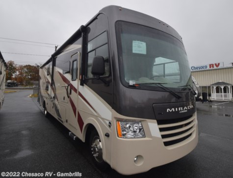 New 2019 Coachmen Mirada 35BHF For Sale by Chesaco RV - Gambrills available in Gambrills, Maryland