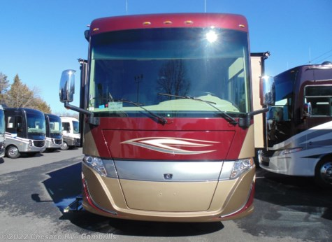 New 2018 Tiffin Allegro Red 37BA For Sale by Chesaco RV - Gambrills available in Gambrills, Maryland