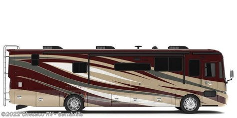 New 2019 Tiffin Allegro Red 37PA For Sale by Chesaco RV - Gambrills available in Gambrills, Maryland