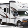 Stock Image for 2019 Jayco Redhawk SE 22C (options and colors may vary)