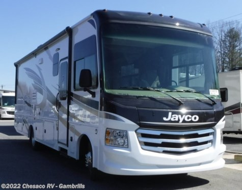 New 2019 Jayco Alante 31V For Sale by Chesaco RV - Gambrills available in Gambrills, Maryland