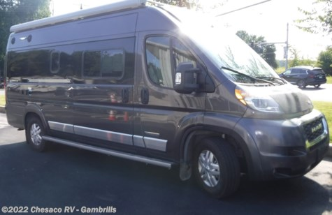 New 2020 Winnebago Travato BU259G For Sale by Chesaco RV - Gambrills available in Gambrills, Maryland
