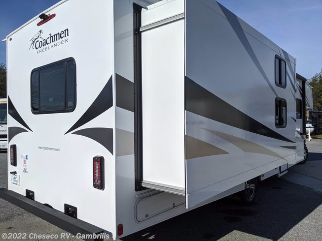 2020 Freelander  30BH by Coachmen from Chesaco RV in Gambrills, Maryland