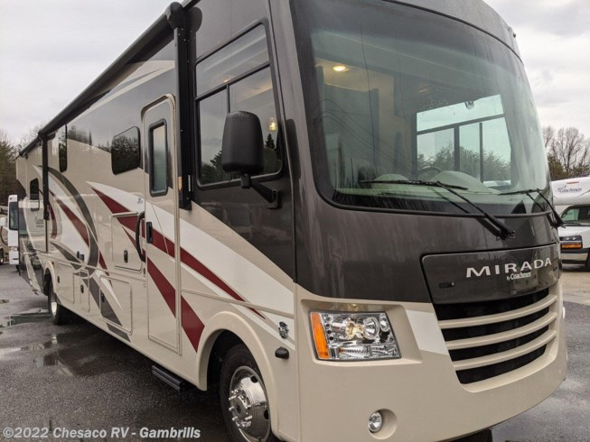 2020 Coachmen Mirada 35LS - New Class A For Sale by Chesaco RV in Gambrills, Maryland