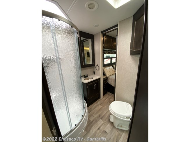 2021 Jayco Greyhawk 31F - New Class C For Sale by Chesaco RV in Gambrills, Maryland
