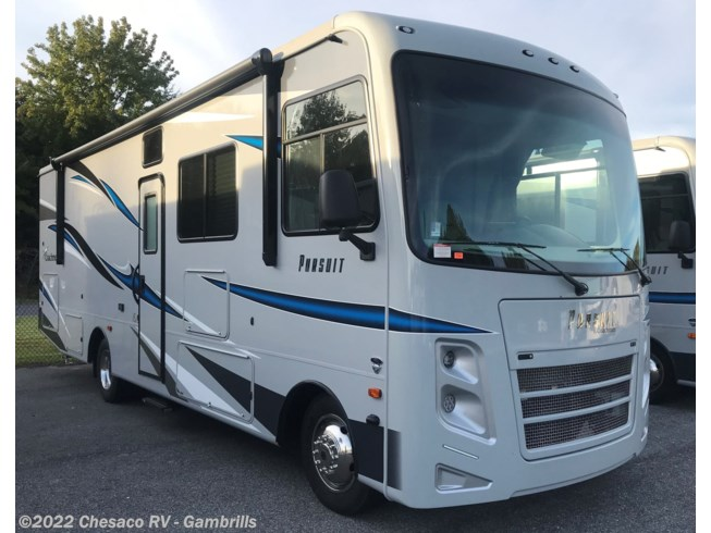 New 2021 Coachmen Pursuit 31BH available in Gambrills, Maryland