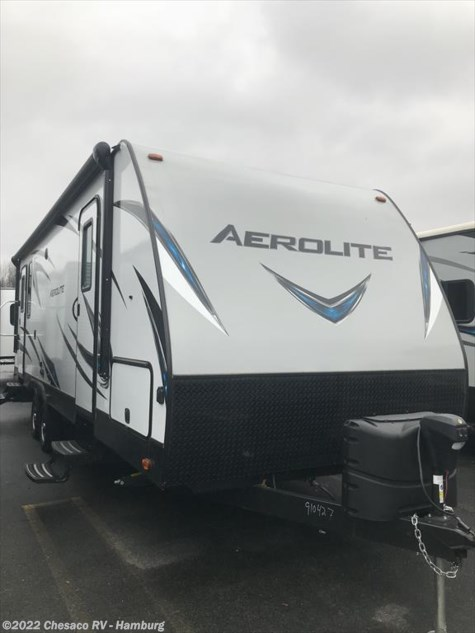 New 2018 Dutchmen Aerolite 2520RKSL For Sale by Chesaco RV - Shoemakersville available in Shoemakersville, Pennsylvania