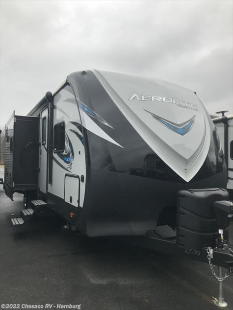 New 2018 Dutchmen Aerolite 272RBSS For Sale by Chesaco RV - Shoemakersville available in Shoemakersville, Pennsylvania