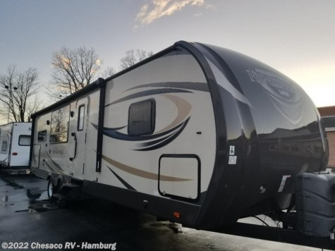 Used 2016 Forest River FOREST RIVER Salem Hemisphere Lite 282RK For Sale by Chesaco RV - Shoemakersville available in Shoemakersville, Pennsylvania