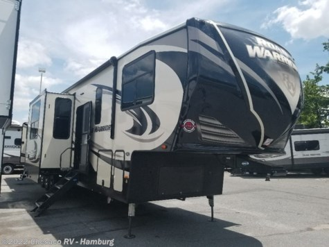 New 2019 Heartland  Road Warrior RW 369 For Sale by Chesaco RV - Shoemakersville available in Shoemakersville, Pennsylvania