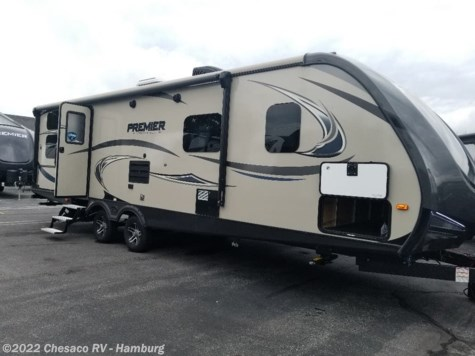 New 2019 Keystone Premier 29BHPR For Sale by Chesaco RV - Shoemakersville available in Shoemakersville, Pennsylvania